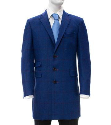Abrigo-credo-england-azul