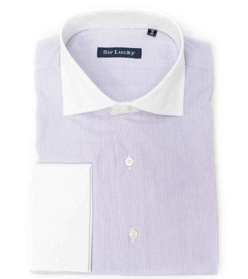 camisa-rayas-moradas-con-cuello-blanco