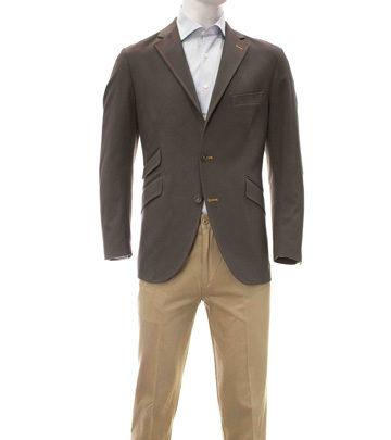 Pantalones de traje