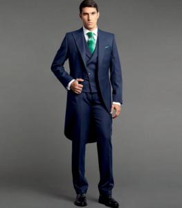 Eres padrino de boda  Descubre como vestir adecuadamente - SirLucky 61f20cca256