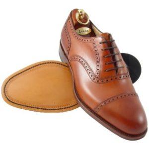 zapatos oxford legate