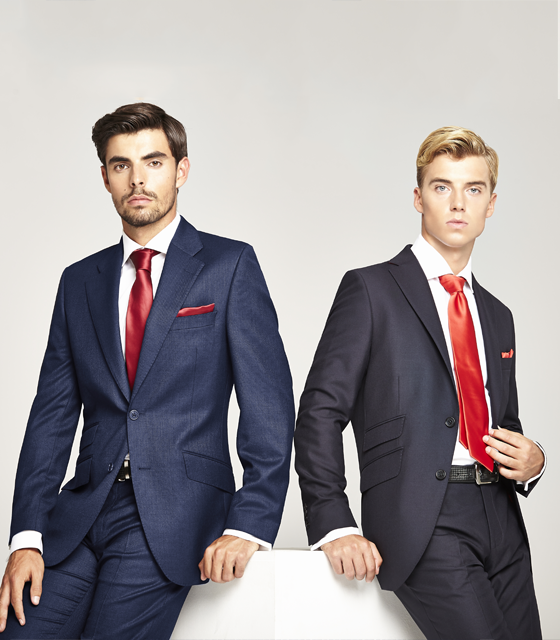 5 Consejos para elegir el traje de novio ideal - Sir Lucky 16b43f1860b