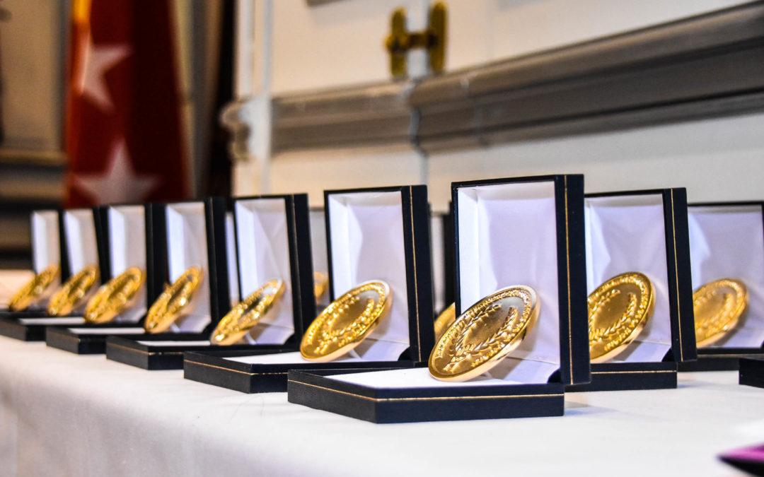 Sir Lucky: Medalla de Oro por la Asociación Española de Profesionales de la Imagen