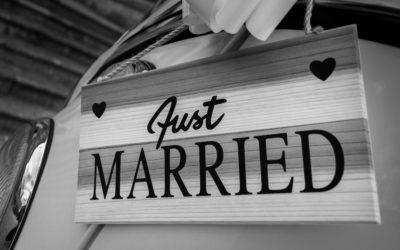 Detalles de boda para los invitados